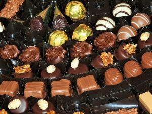 Cioccolato sul Corso